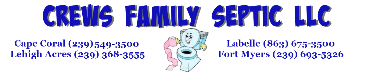 Crews Family Septic